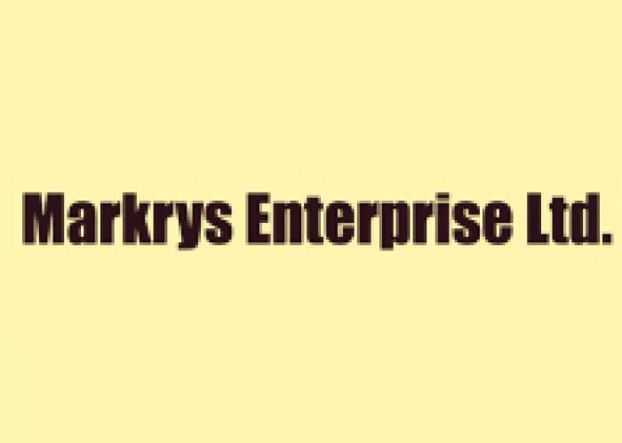 Markrys Enterprise Ltd logo