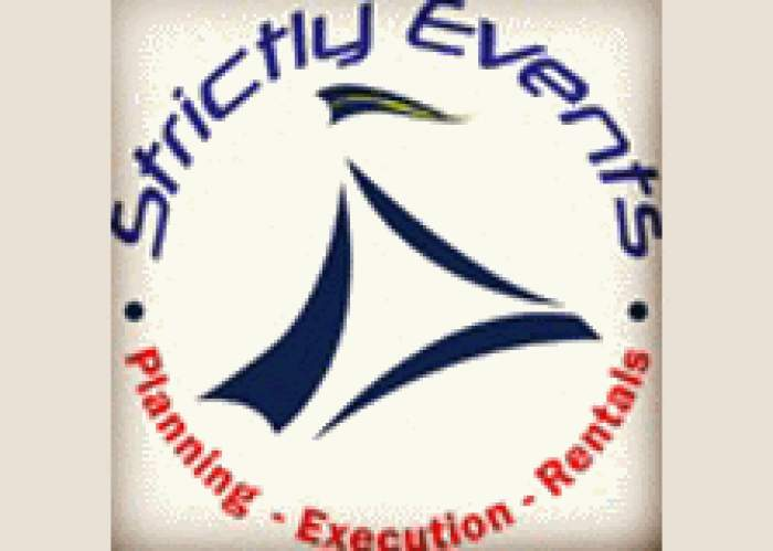 Strictly Events Jamaica Ltd logo