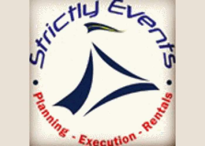 Strictly Events Jamaica Ltd logo