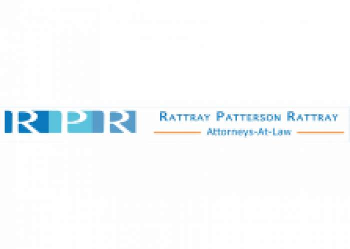 Rattray Patterson Rattray logo