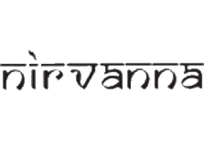 Nirvanna Restaurant & Lounge logo