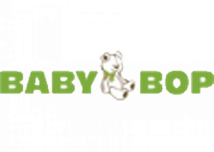 Babybop Kids logo