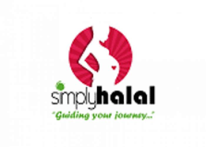 Simply Halal Co Ltd logo