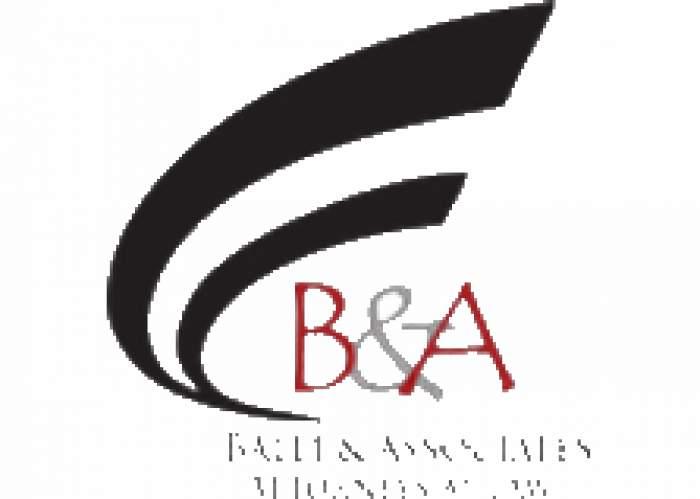 Balli & Assocs logo