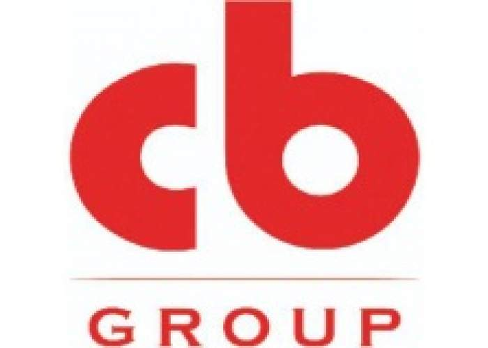 CB Group logo