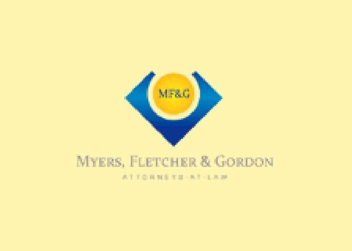Myers Fletcher & Gordon logo