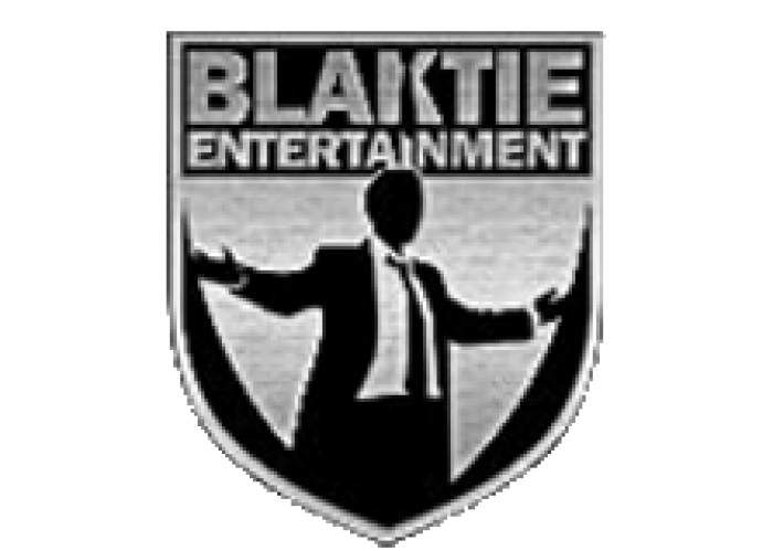 Blaktie Entertainment logo