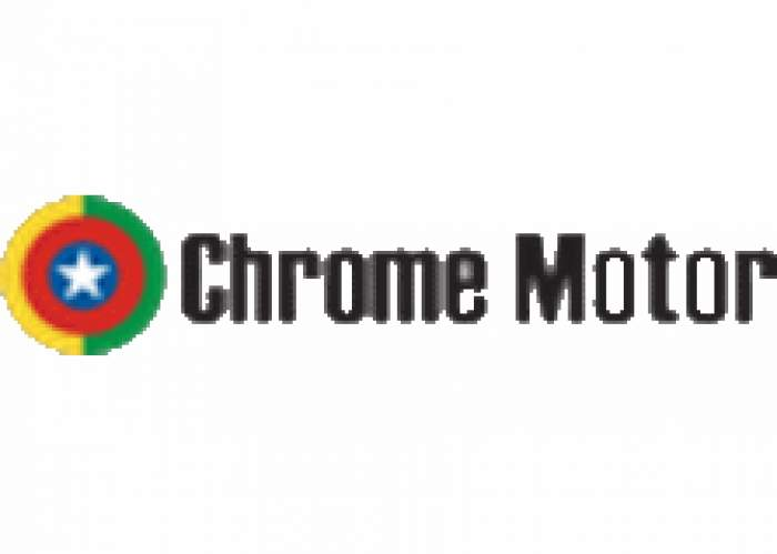 Chrome Motor logo