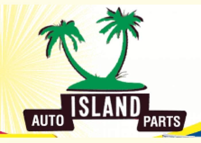 Island Auto Parts logo