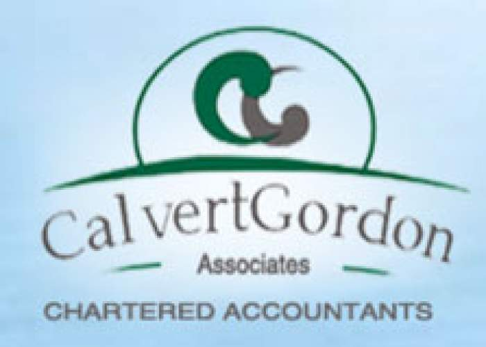 Calvert Gordon Associates logo