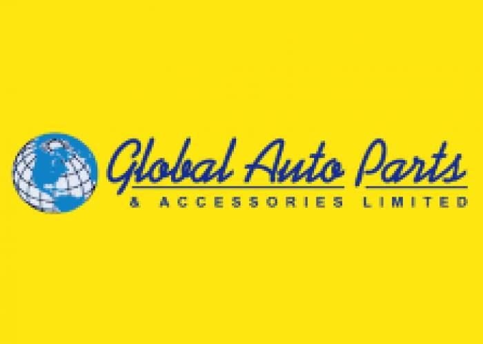 Global Auto Parts & Accessories Ltd logo