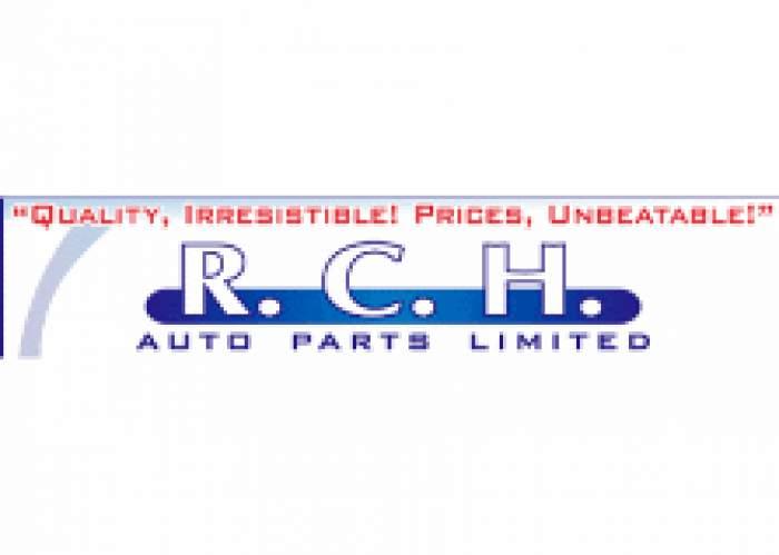 R C H Auto Parts Ltd logo