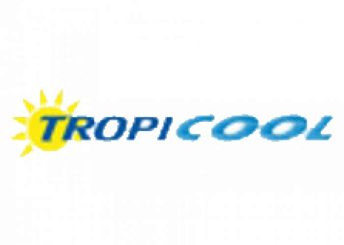 Tropical Air Conditioning & Refrigeration Co Ltd logo