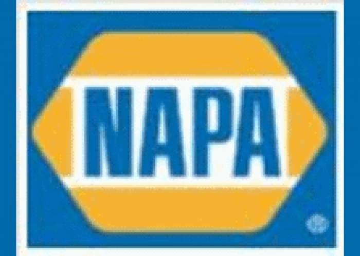 Napa Eskimo Auto Care Centre logo