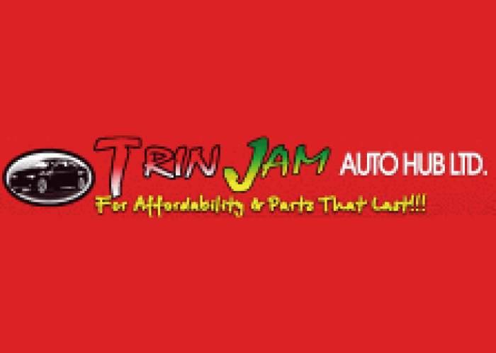 Trinjam Auto Hub Ltd logo