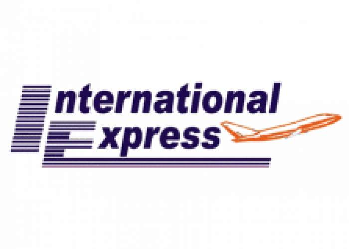 International Express Couriers logo