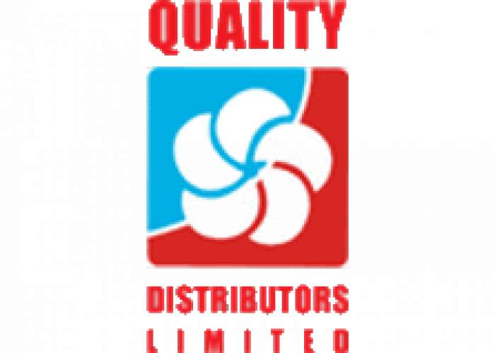 Quality Distributors & Manufacturers Company Ltd logo
