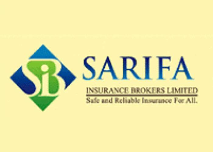 Sarifa Insurance Brokers Limited logo