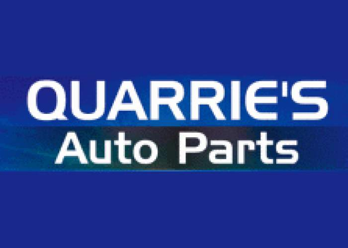 Quarrie's Auto Parts & Accessories Limited logo