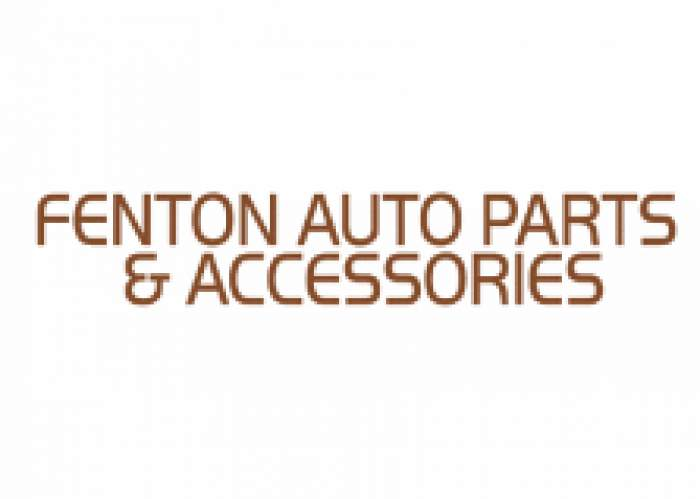Fenton Auto Parts & Accessories logo