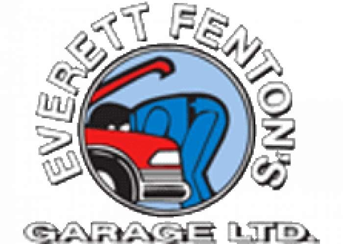 Everett Fenton's Garage Ltd logo
