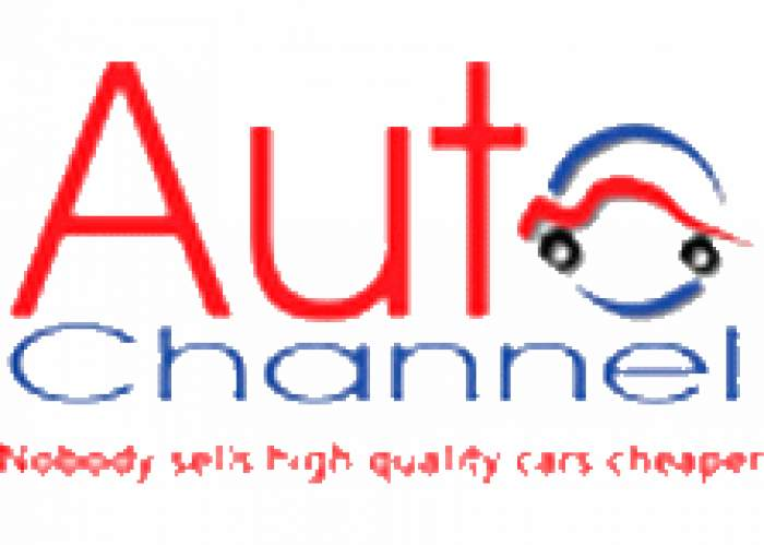 Auto Channel Ltd logo