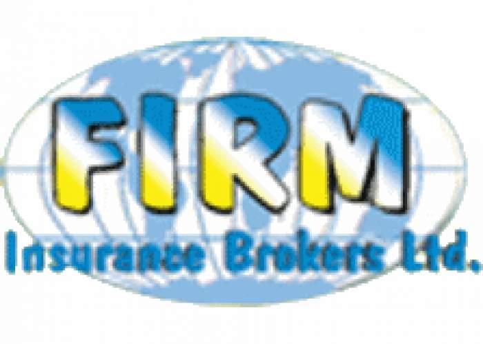 Firm Insurance Brokers Ltd logo
