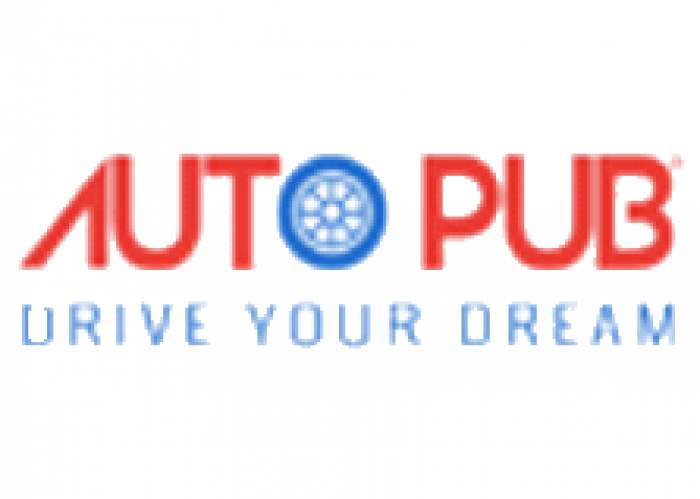 Auto Pub Ltd logo