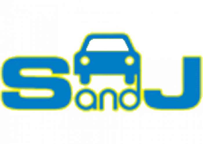 S & J Auto Spare & Repair Co Ltd logo