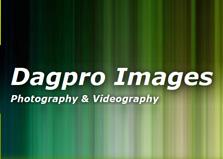 Dagpro Images Ltd logo
