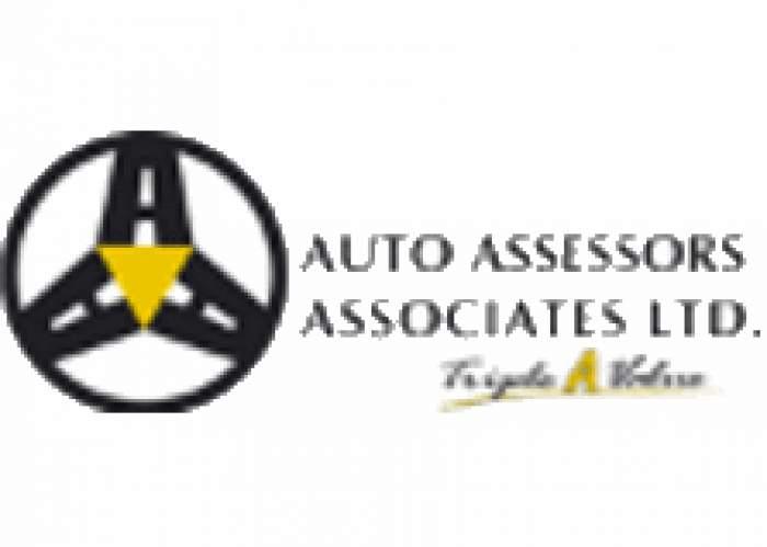 Auto Assessors & Associates Ltd logo