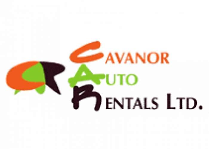 Cavanor Auto Rentals Ltd logo