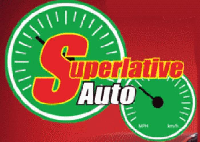 Superlative Auto Ltd logo