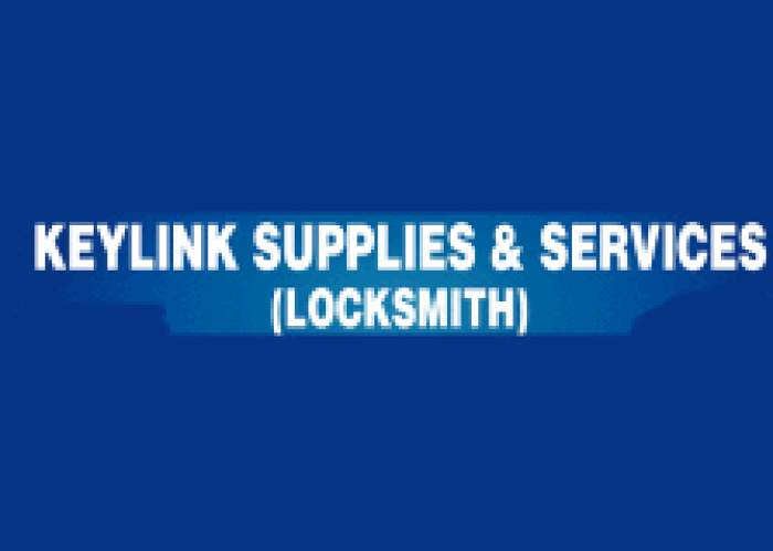 Keylink Supplies & Services logo