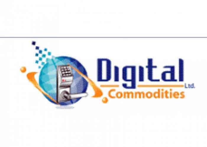 Digital Commodities Ltd logo