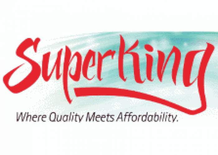 Superking Distributors Ltd logo