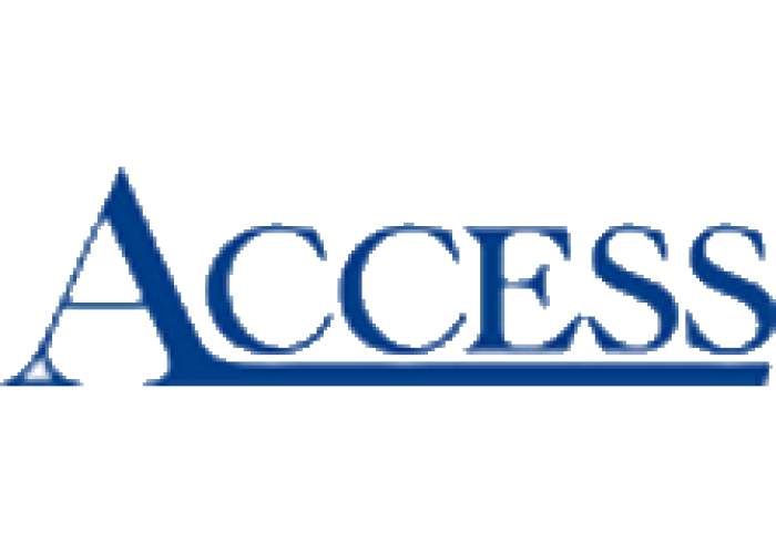 Access Financial Services Ltd logo