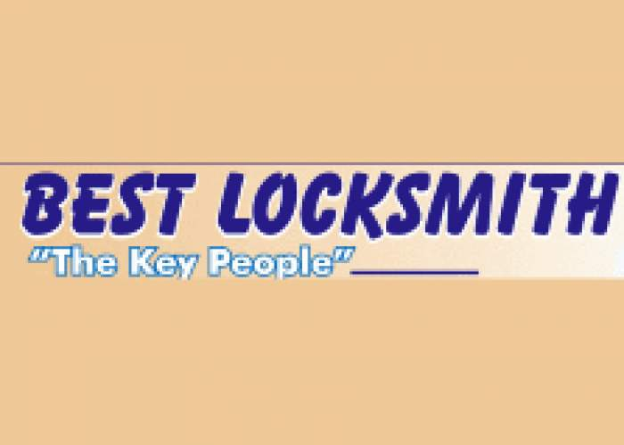 Best Locksmith logo