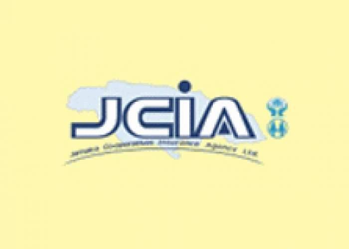 Jamaica Co-operatives Insurance Agency Ltd logo