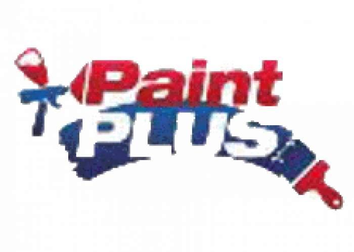 Paint Plus Hardware logo