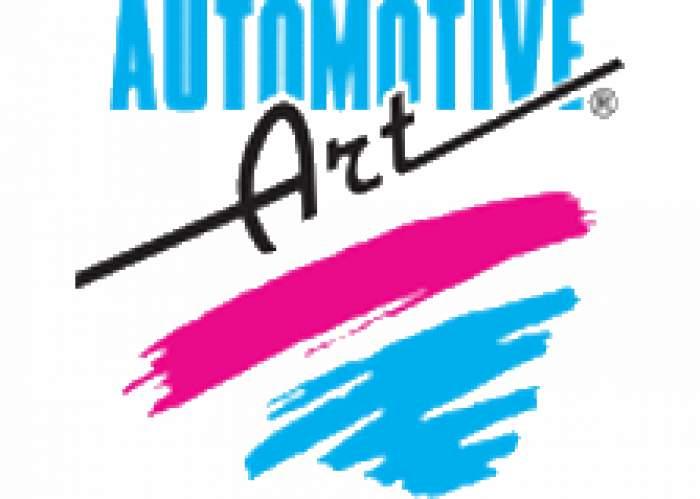 Automotive Art logo