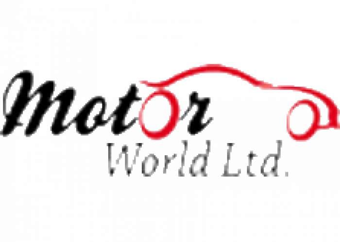 Motor World Ltd logo