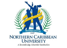 Northern Caribbean University logo