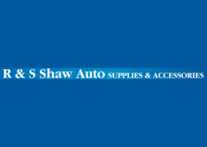R & S Shaw Auto Supplies & Accessories logo