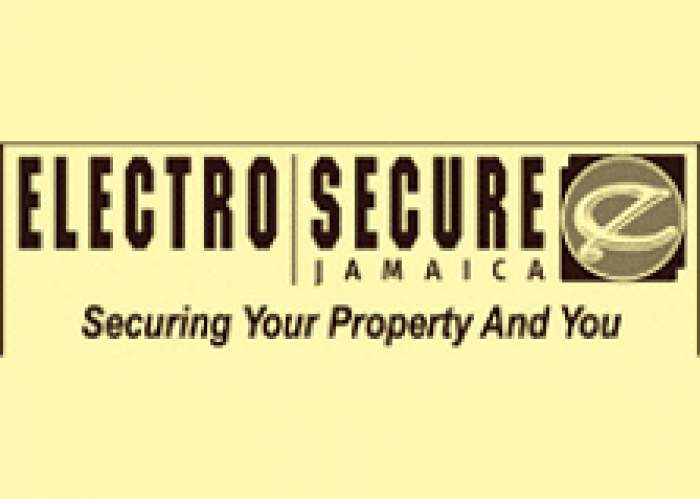 Electro Secure Jamaica Group Ltd logo