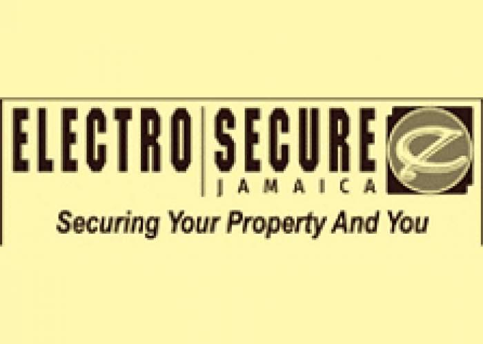Electro Secure Jamaica Group Ltd logo