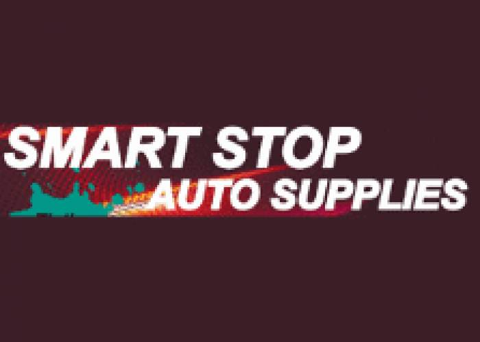 Smart Stop Auto Supplies logo