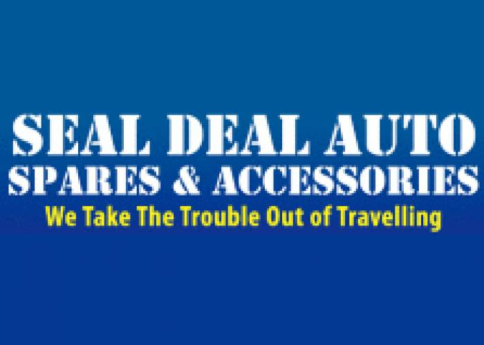 Seal Deal Auto Spares & Accessories logo
