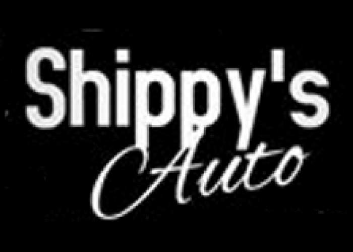 Shippy's Auto Centre logo