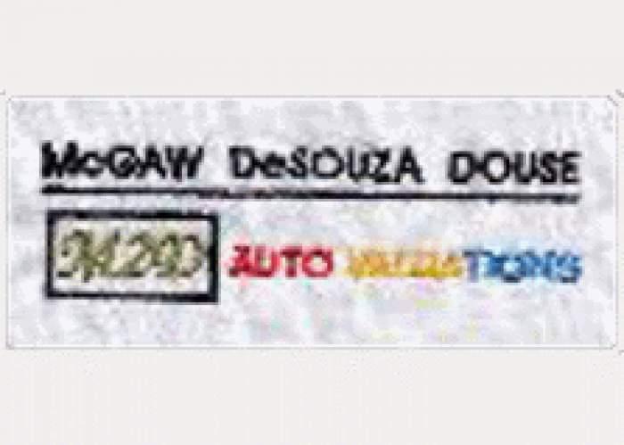 M2D Auto Valuations logo